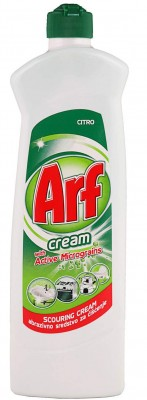 ČISTILO ARF CITRO CREAM 450ML