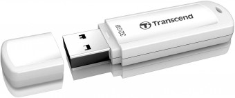 USB KLJUČ 32GB TRANSCED 3.0 730