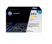 TONER HP C9722A YELLOW