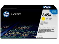 TONER HP C9732A yellow