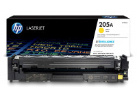 TONER HP CF532A YELLOW (205A) 900 STR