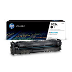 TONER HP CF540A BLACK (203A) 1400 STR