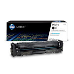 TONER HP CF540X BLACK (203X) 3200 STR