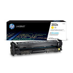 TONER HP CF542X YELLOW (203X) 2500 STR