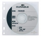 ETUI ZA CD MAPA PER. A4 DURABLE 5238 1/10