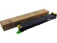 TONER SHARP MX31GTYA YELLOW