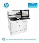 TISKALNIK HP COLOR LASERJET ENTERPRISE FLOW M577C (B5L54A#B19)