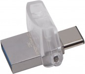 USB KLJUČ 32GB KINGSTON DT microDuo 3C 3.0/3.1