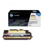 TONER HP Q2672A yellow