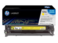 TONER Hp CB542 Yellow  ŠT.125A
