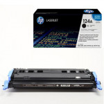 TONER HP Q6000A 124A black