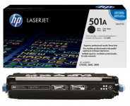 TONER HP Q6470A black