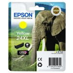 ČRNILO EPSON C13T24344012 YELLOW 24XL