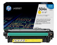 TONER HP CE252A Yellow
