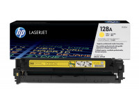 TONER HP CE322A yellow za 1300 strani