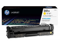 TONER HP CF402X YELLOW  ZA 2.300STR.